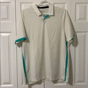 Nike Golf tour performance dri-fit polo XL